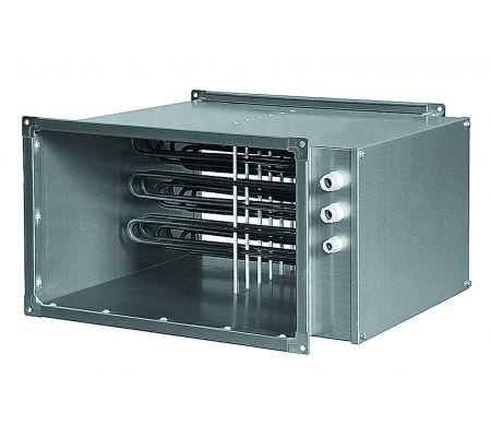 ea 100-50/60 электрический канальный нагреватель ned EA 100-50/60