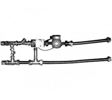 mst н kv 4 25-40 смесительный узел shuft MST Н kv 4 25-40
