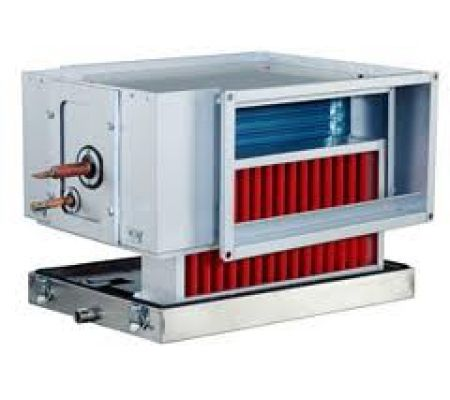 dxre 60-30-3-2,5 охладитель воздуха systemair DXRE 60-30-3-2,5