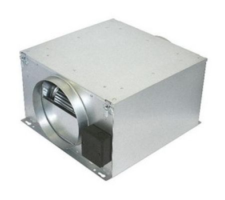 isotx 250 e2 10 центробежный вентилятор ruck ISOTX 250 E2 10