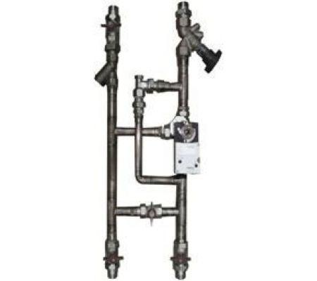 mst kv 4 25-30 смесительный узел ballu MST kv 4 25-30