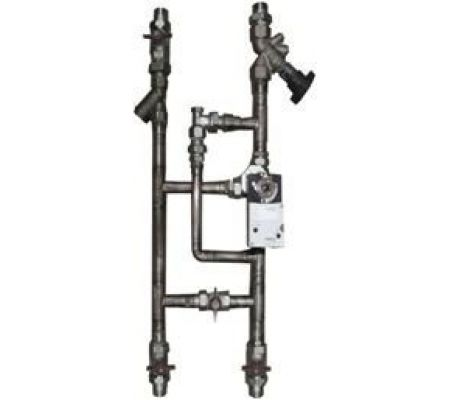 mst kv 16 32-80 смесительный узел ballu MST kv 16 32-80