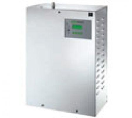 c58 (панель comfort) изотермический (паровой) увлажнитель hygromatik C58 (панель Comfort)