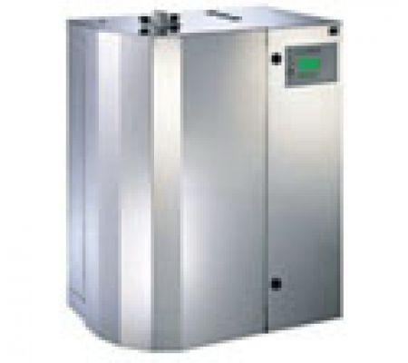 hl24 (панель comfort) изотермический (паровой) увлажнитель hygromatik HL24 (панель Comfort)