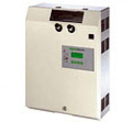 ms10 (панель comfort) изотермический (паровой) увлажнитель hygromatik MS10 (панель Comfort)
