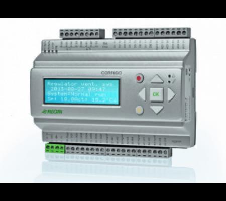 e152dwm-3 контроллер для систем отопления corrigo E152DWM-3
