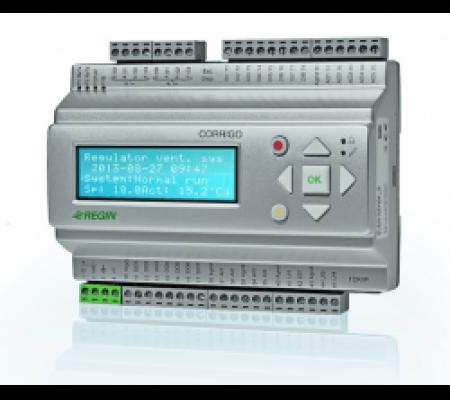 e282dwm-3 контроллер для систем отопления corrigo E282DWM-3