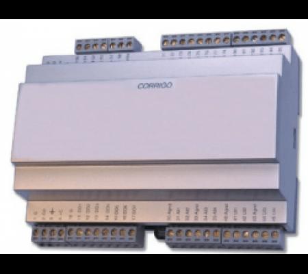 e15-s-web конфигурируемый контроллер corrigo e E15-S-WEB