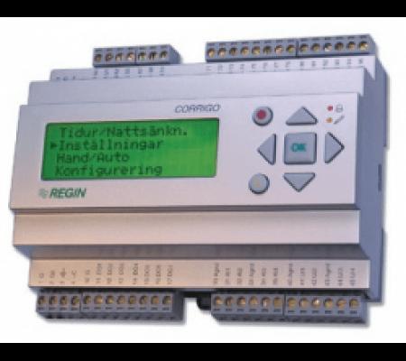 e15d-s-web свободно конфигурируемый контроллер для систем овк E15D-S-WEB