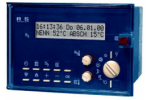 RU96.1F-110 Контроллер отопления Unit9X