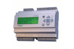 E8D-S-WEB Конфигурируемый контроллер Corrigo E
